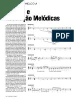 Tecnicas de Melodia