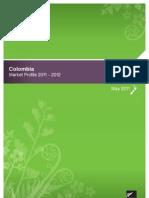 Market Profile Colombia