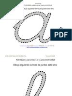 118854586 Coleccion de Abecedarios Punteados en Script o Cursiva Minuscula Vol 3 1