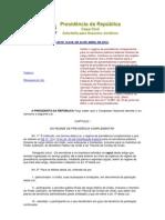 LEI Nº 12.618, DE 30 DE ABRIL DE 2012. (2)