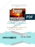 31195090 Installation Photovoltaique Renewable Energy