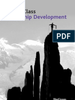 Leadership Dev Brochure Feb 05