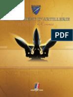 402e Régiment d'Artillerie - Histoire d'Hommes - Nec Pluribus Impar