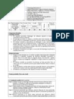 Tehnologia Materialelor II (Sem.4)