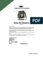 Beamex MC5 Manual ESP