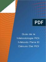 MetodologiaRoi