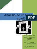 Tarea 4 Analisis de Un Texto Academico