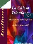 Italian - La Chiesa Trionfante