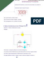 Cours+-+Physique+Dipôle+RL,+Bobine+-+Bac+Sciences+exp+(2011-2012)+Mr+TLILITouhami