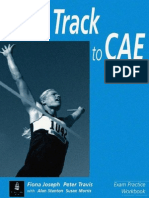 70791402 LONGMAN 1999 Fast Track to CAE Exam Practice Workbook