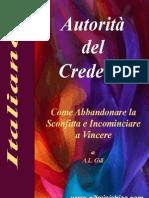 Italian - L'Autorità del Credente