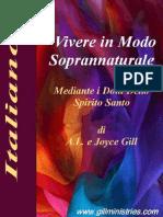 Italian - Vivere in Modo Soprannaturale