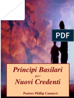Italian - Princìpi Per Principianti