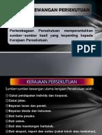 Sumber Kewangan Persekutuan (Pengajian Am Tingkatan 6 STPM)