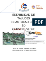 Mini Manual Autocad Civil 2010