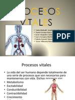 procesos vitales