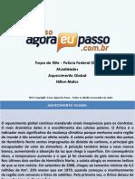 AEP TropadeElite Atualidades AquecimentoGlobal NiltonMatos