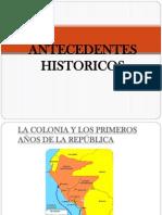 ANTECEDENTES HISTORICOS 1