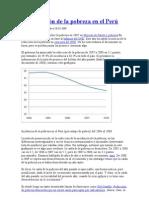 La reducción de la pobreza en el Perú 2.doc