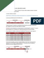 Subneteo Manual de Una Red Clasec