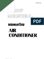 Aire Acondicionado SEBD036406