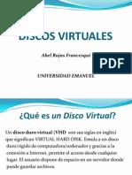 6 Discos Virtual Es