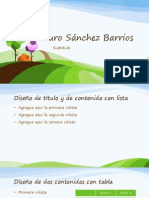Isauro Sánchez Barrios