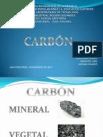 Presentación1 carbon