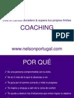 Coach Lima / Coaching / Coach Personal Online