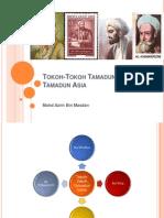 Tokoh-Tokoh Tamadun Islam Dan Tamadun Asia