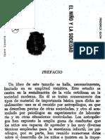 El Niño y la Sociedad. Elkin, F. Cap. I,II y III