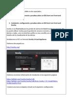 LaboratorioFinal - IDS Snorby y Firewall PIX