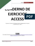 64643031 Cuaderno de Ejercicios Access