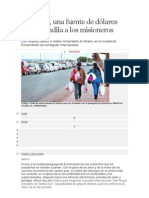 Paraguay PARA Dolares