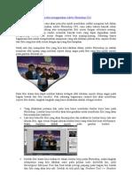 Artikel Photoshop