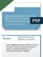 Lecture Slides Semana1 PDF Megatendencia Social 2