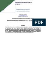INFORME DE GESTION DEL DISENO INSTRUCCIONAL.docx
