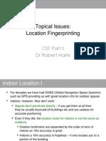 TI L2 Fingerprinting