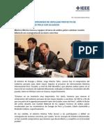 [Actualidad] Interconexcion Electrica Con Ecuador