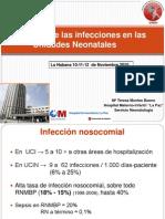 INFECCIÓN LA HABANA 2010-CUBA