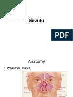 2 Sinusitis Dental