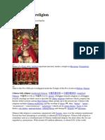 Chinese folk religion.docx