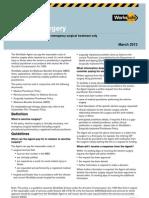 Elective Surgery Policy v3.0