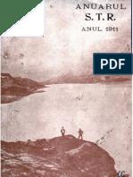 STR - Anuarul 1911