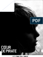 Coeur de Pirate - Complete Book