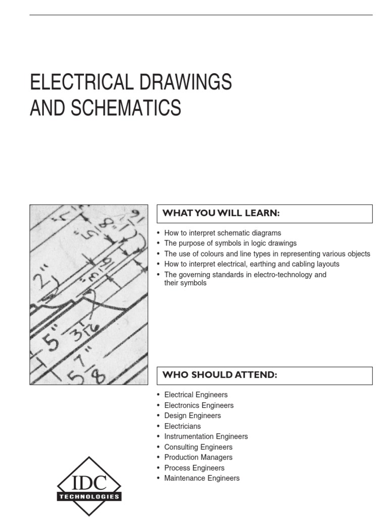 Electrical Drawings And Schematics 32222354 Computer Aided Design Logic Diagram Engineer