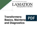 Transformers Basics