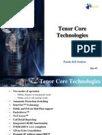 Tenor Core Technologies