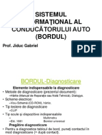 Diagnoza bordul