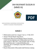 (MMD III) klp 4.pptx